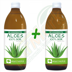Aloes sok 500ml