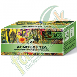 ACNEFLOS TEA FIX 2,5g x 20...