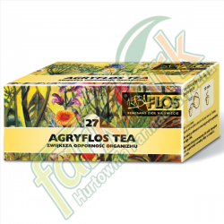 AGRYFLOS TEA FIX 2,5g x 20...