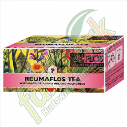 REUMAFLOS TEA FIX 2,5g x 20...