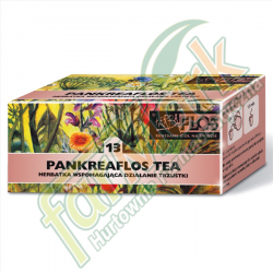 PANKREAFLOS TEA FIX 2,5g x...
