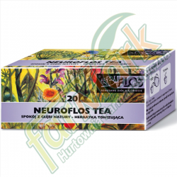 NEUROFLOS TEA FIX 2,5g x 20...