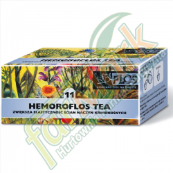 HEMOROFLOS TEA FIX 2,5g x...