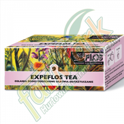 EXPEFLOS TEA FIX 2,5g x 20...