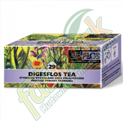 DIGESFLOS TEA FIX 2,5g x 20...