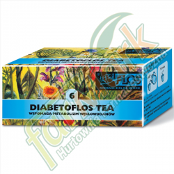 DIABETOFLOS TEA FIX 2,5g x...