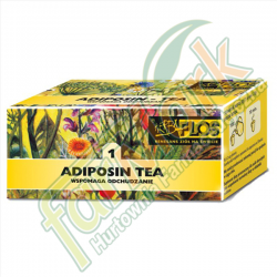 ADIPOSIN TEA FIX 2,5g x 20...