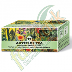 ARTEFLOS TEA FIX 2,5g x 20...